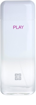 Givenchy Play for Her Eau de Toilette voor Vrouwen  75 ml