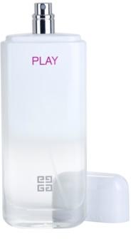 Givenchy Play for Her Eau de Toilette für Damen 75 ml