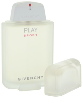 Givenchy Play Sport Eau de Toilette for Men 100 ml