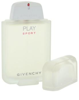 Givenchy Play Sport toaletna voda za moške 100 ml