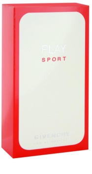 Givenchy Play Sport Eau de Toilette für Herren 100 ml