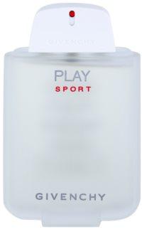 Givenchy Play Sport toaletní voda tester pro muže 100 ml