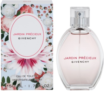 Givenchy Jardin Précieux тоалетна вода за жени 50 мл.