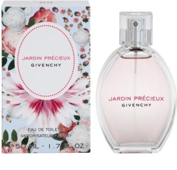 Givenchy Jardin Précieux Eau de Toilette para mulheres 50 ml
