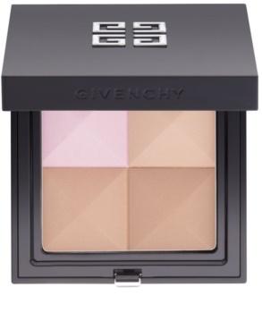 Givenchy Prisme Visage делікатна компактна пудра