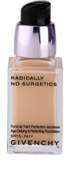 Givenchy Radically No Surgetics Rejuvenating Foundation SPF 15