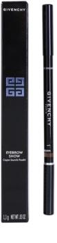 Givenchy Eyebrow Show tužka na obočí se štětečkem