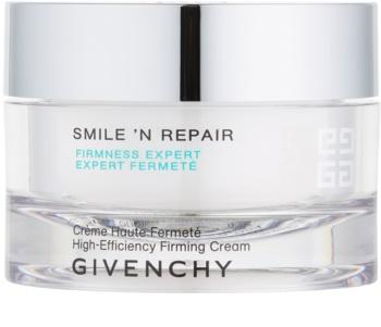Givenchy Smile 'N Repair crema de noche reafirmante