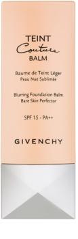 Givenchy Teint Couture легкий тональний крем SPF 15