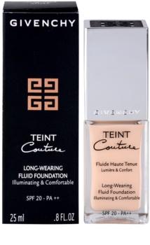 Givenchy Teint Couture fard lichid de lunga durata SPF 20