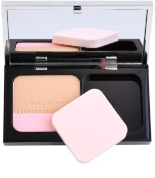 Givenchy Teint Couture Long-Lasting Compact Foundation SPF 10