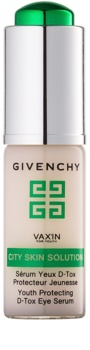 Givenchy Vax'in For Youth Youth Protecting D-Tox Eye Serum