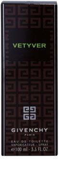 Givenchy Les Parfums Mythiques: Vetyver woda toaletowa dla mężczyzn 100 ml