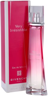 Givenchy Very Irrésistible toaletna voda za ženske 75 ml
