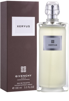 Givenchy Les Parfums Mythiques: Xeryus Eau de Toilette for Men 100 ml