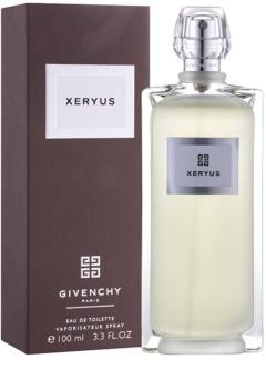 Givenchy Les Parfums Mythiques: Xeryus Eau de Toilette Herren 100 ml