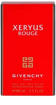Givenchy Xeryus Rouge eau de toilette férfiaknak 100 ml