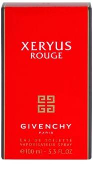 Givenchy Xeryus Rouge Eau de Toilette for Men 100 ml