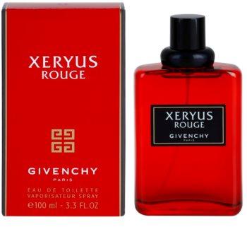 Givenchy Xeryus Rouge eau de toilette pour homme
