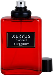 Givenchy Xeryus Rouge eau de toilette pentru barbati 100 ml