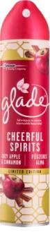 Glade Cosy Apple & Cinnamon Air Freshener 300 ml