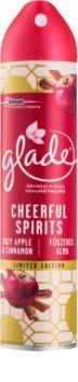 Glade Cosy Apple & Cinnamon odświeżacz powietrza 300 ml
