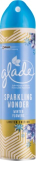 Glade Winter Flowers Air Freshener 300 ml