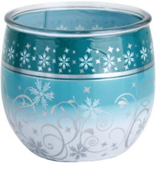 Glade Dazzling Blossom vonná sviečka 120 g