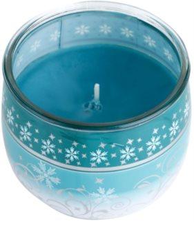 Glade Dazzling Blossom vonná svíčka 120 g