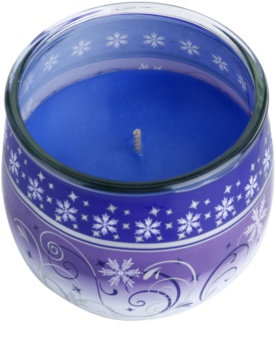 Glade Velvet Tea Party ароматна свещ  120 гр.