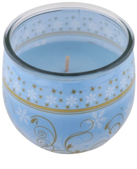 Glade Winter Flowers Scented Candle 120 g