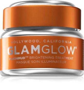 Glam Glow FlashMud mascarilla facial iluminadora