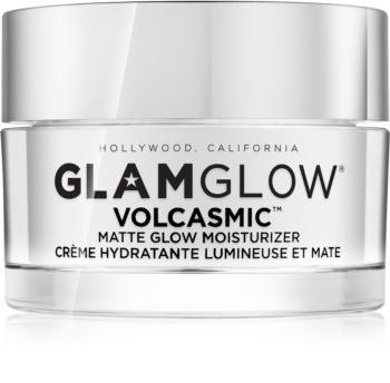 Glam Glow Volcasmic crème de jour matifiante pour un effet naturel