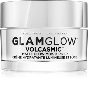 Glam Glow Volcasmic Matting Day Cream With Moisturizing Effect