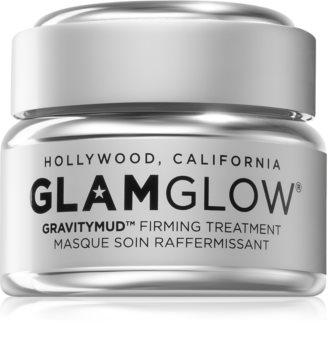 Glam Glow GravityMud #GlitterMask luščilna maska z učvrstitvenim učinkom