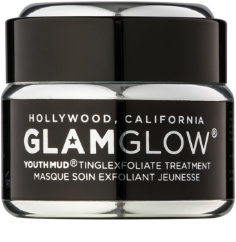 Glam Glow YouthMud maska iz blata za sijoč videz