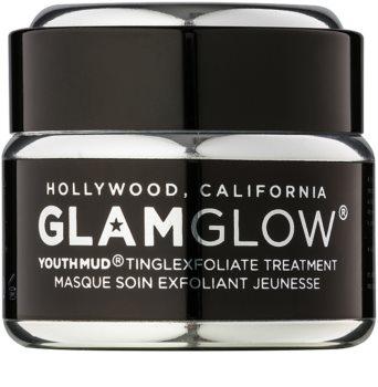 Glam Glow YouthMud маска с кал за сияен вид на кожата