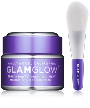 Glam Glow GravityMud spevňujúca pleťová maska