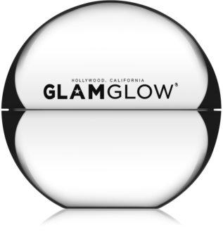 Glam Glow PoutMud Fizzy Lip Exfoliating jemný peeling na rty