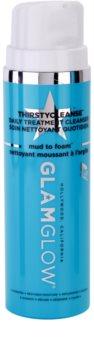 Glam Glow Thirsty Cleanse Reinigungsschaum zum Abschminken mit feuchtigkeitsspendender Wirkung