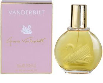 Gloria Vanderbilt Vanderbilt eau de toilette nőknek 100 ml