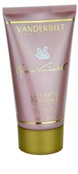 Gloria Vanderbilt Vanderbilt tělové mléko pro ženy 150 ml