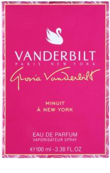 Gloria Vanderbilt Minuit New a York eau de parfum para mujer 100 ml