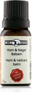 Golddachs Hornpflege Öl Öl für Nägel
