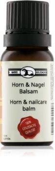 Golddachs Hornpflege Öl olej na nehty