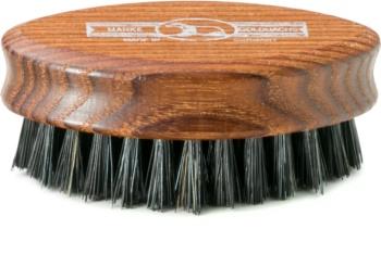 Golddachs Beards kartáč na vousy střední