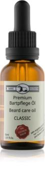 Golddachs Beards Beard Oil
