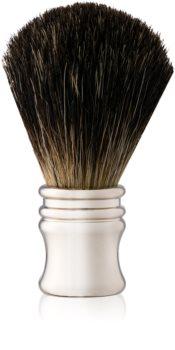 Golddachs Pure Badger štetec na holenie z jazvečej srsti