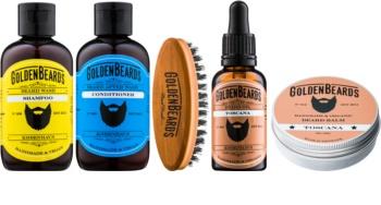 Golden Beards Toscana zestaw kosmetyków II.