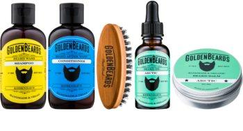 Golden Beards Arctic Cosmetic Set IV.